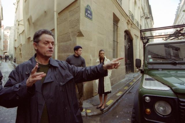 Le réalisateur Jonathan Demme et ses acteurs Mark... (PHOTO FOURNIE PAR UNIVERSAL PICTURES)