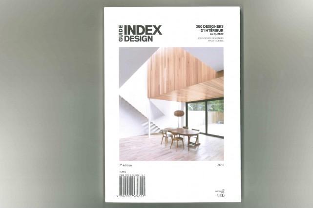 Le guide 200 designers d'intérieur au Québec est...