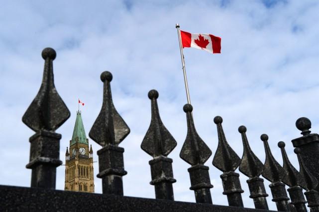 Le fédéral avait donné jusqu'au 31mars à Québec... (Sean Kilpatrick, Archives PC)