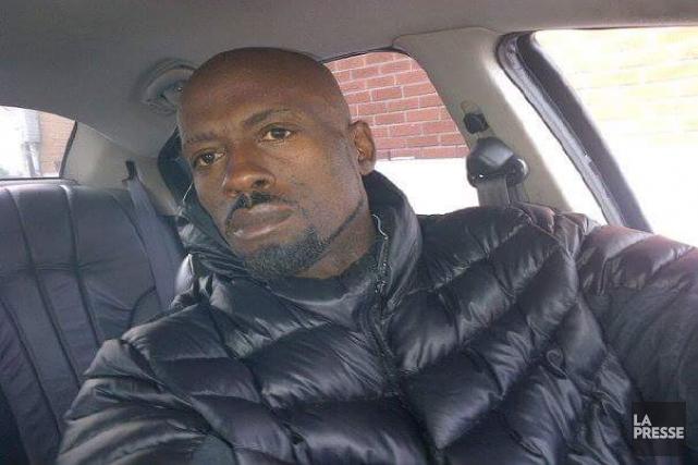 Jean-Pierre Bony, 46 ans, se trouvait dans un... (PHOTO TIRÉE DE FACEBOOK)