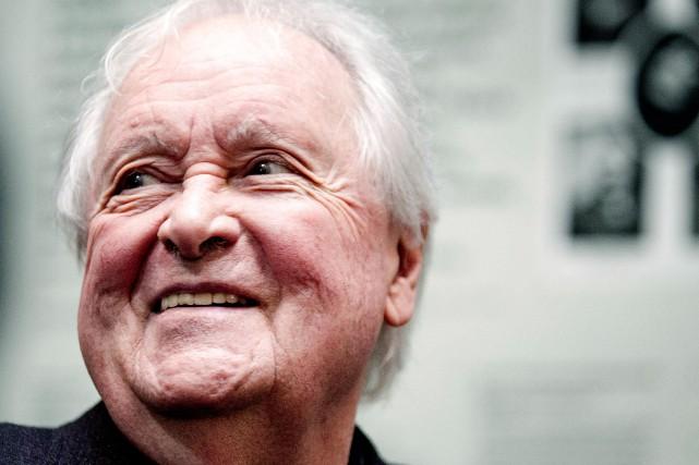 Réalisateur et producteur de nombreuses émissions humoristiques, Jean... (PHOTO MARCO CAMPANOZZI, archives LA PRESSE)