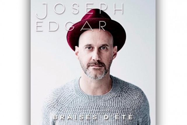 FOLK-ROCK, Braises d'été, Joseph Edgar...