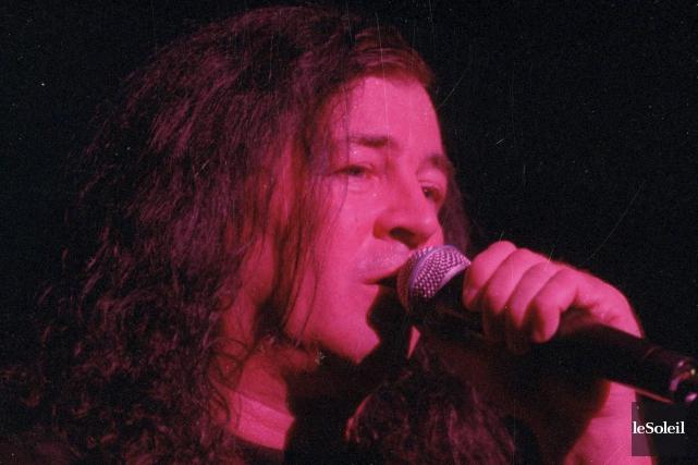 Après de longues années d'attente, Deep Purple sera finalement intronisé au... (Archives Le Soleil)