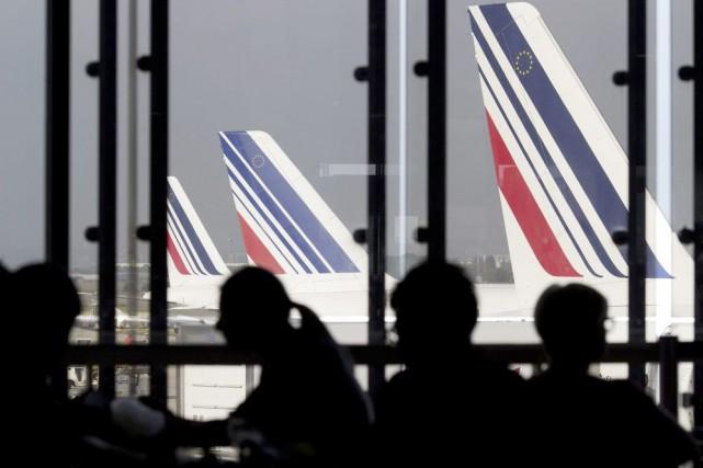 La reprise de ces vols a été précédée... (Archives AFP)