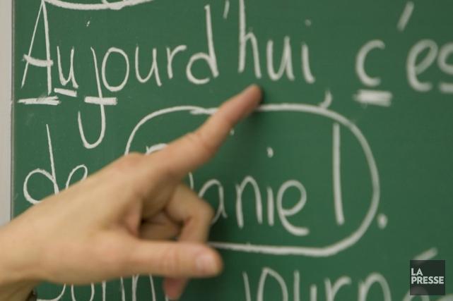 Faut-il réformer l'orthographe? Non, et voici pourquoi. (Archives La Presse)