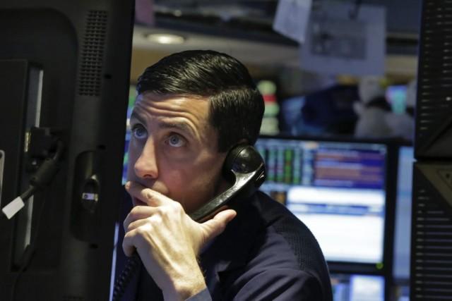 Les investisseurs ne sont guère encouragés à prendre... (Photo Richard Drew, AP)