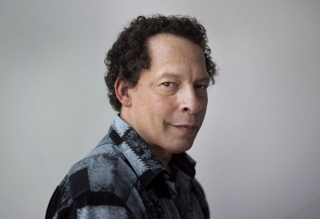 Lawrence Hill est le premier auteur à remporter... (PHOTO ARCHIVES LA PRESSE CANADIENNE)
