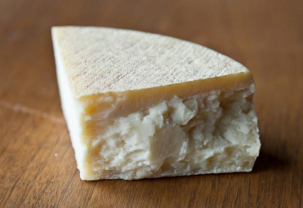 Le fromage Parle-moi z'en, au lien certain avec... (PHOTO MARTIN CHAMBERLAND, LA PRESSE)