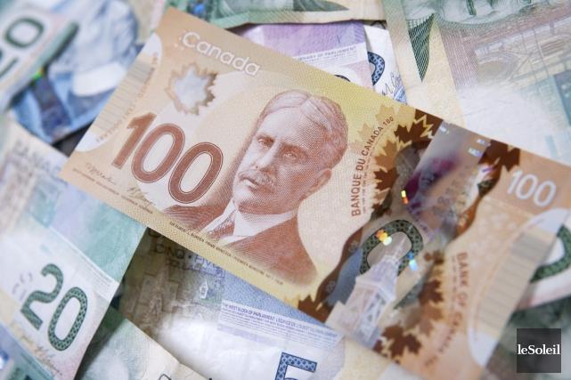 Le gouverneur de la Banque du Canada a instauré un comité de sept membres qui... (Photothèque Le Soleil)