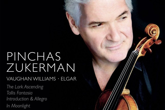 CRITIQUE / De ses alto et violon, Pinchas Zukerman rend un...