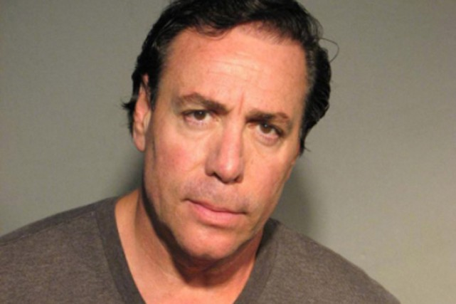 Georgi Spitzer est accusé d'une agression sexuelle survenue... (PHOTO ARCHIVES)
