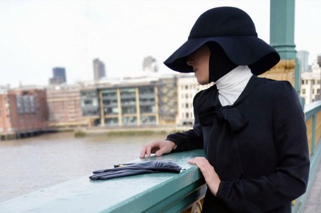 Les clientes de Fringadine sont en majorité musulmanes,... (PHOTO FRINGADINE.COM)