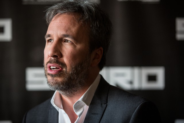 Denis Villeneuve termine présentement le montage de son... (PHOTO OLIVIER PONTBRIAND, ARCHIVES LA PRESSE)