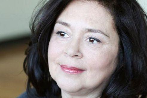 La comédienne Louise Bombardier est aussi une auteure... (PHOTO TIRÉE DE FACEBOOK)