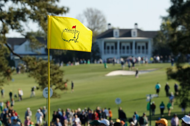 À compter de demain matin, 89 golfeurs se... (Photo Rob Schumacher, USA TODAY Sports)