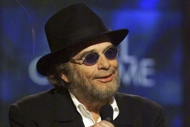 Un an après la mort du chanteur de country Merle Haggard, un concert hommage... (PHOTO ARCHIVES REUTERS)