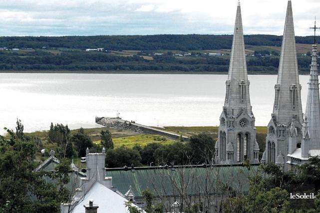 Au Québec, 3,2 millions de personnes pourraient voir... (PHOTO SYLVAIN DESMEULES, PHOTOTHÈQUE LE SOLEIL)