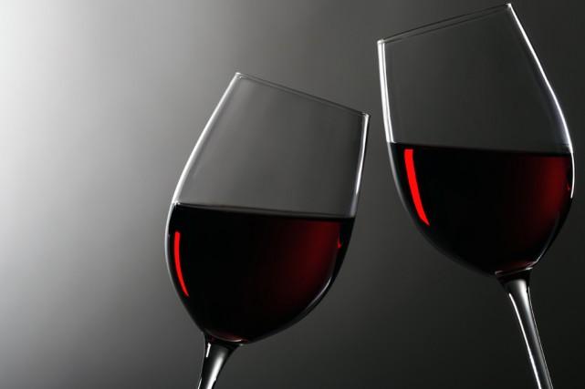 Plusieurs vins et cidres de la région ont... (123RF)