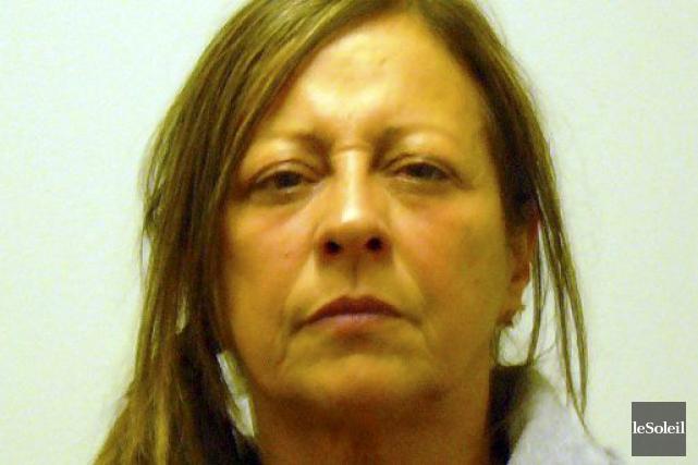 Johanne Johnsonest accusée du meurtre avec préméditation de... (Photothèque Le Soleil)