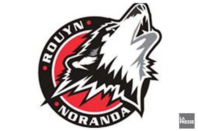 Ce fut long, mais les Huskies de Rouyn-Noranda ont finalement pris les devants...