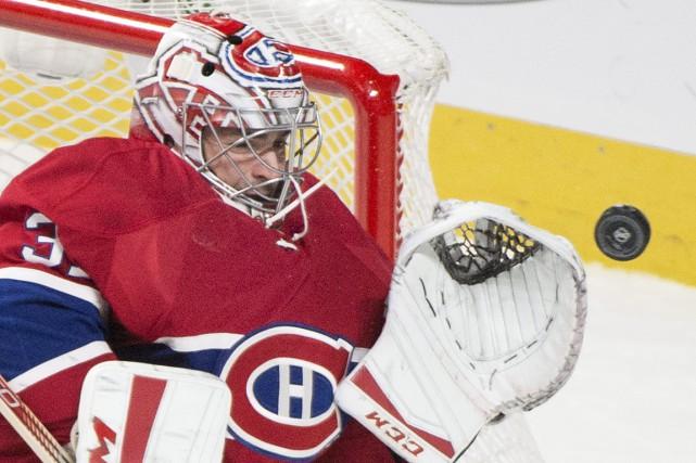 Avec deux matchs à jouer, un retour de... (La Presse Canadienne)