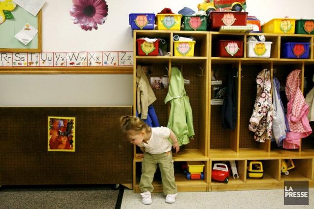 Le réseau des écoles Vision, qui compte déjà plusieurs établissements dans la... (Archives AP)