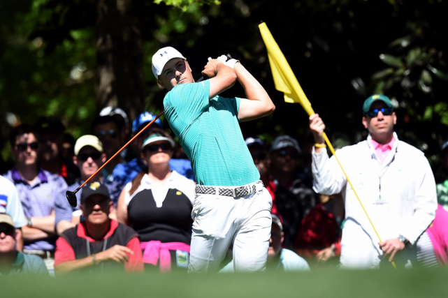 Jordan Spieth... (Photo Jim Watson, AFP)