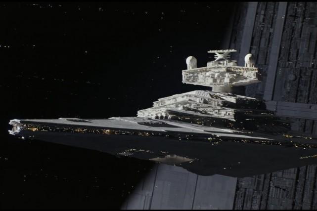 La première bande-annonce du prochain Star Wars, qui doit sortir en... (CAPTURE D'ÉCRAN)