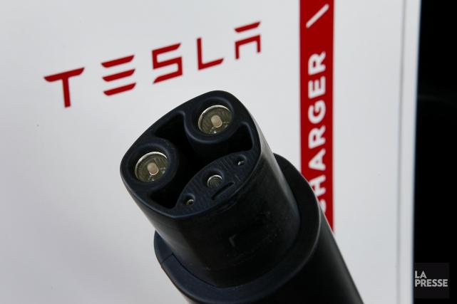 Figurant parmi les leaders mondiaux dans le domaine des voitures électriques,... (Archives La Presse)