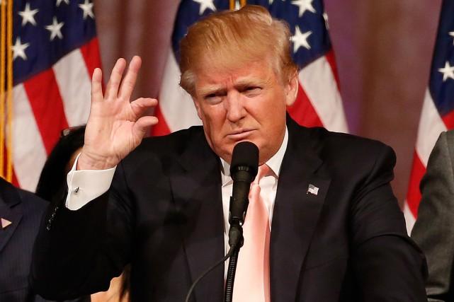Sept Américains sur dix, incluant près de la... (AFP, Rhona Wise)