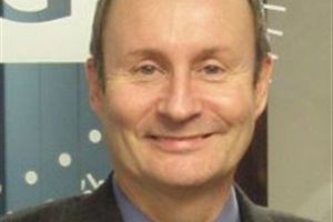 Michel Gagnon, président de l'Association professionnelle des ingénieurs... (Courtoisie, APIGQ)
