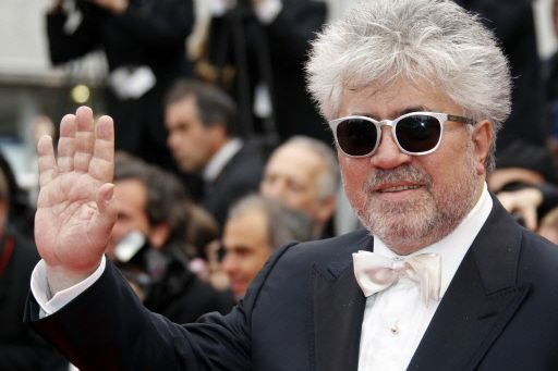 Pedro Almodóvar... (PHOTO ARCHIVES REUTERS)