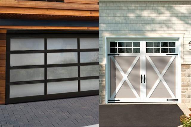 Portes de garage Saguenay Balzac est une entreprise régionale se spécialisant...