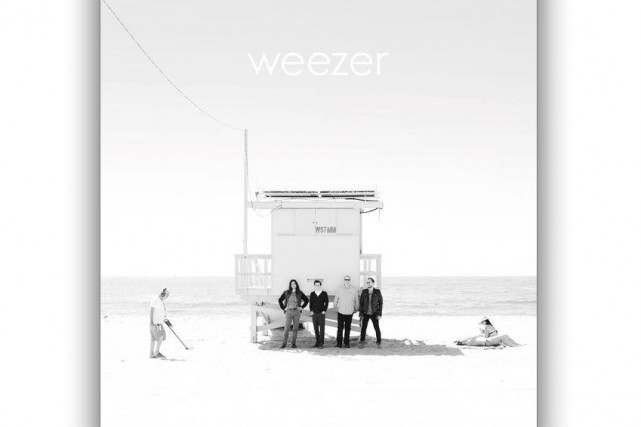 POWER POP, Éponyme (White Album), Weezer...