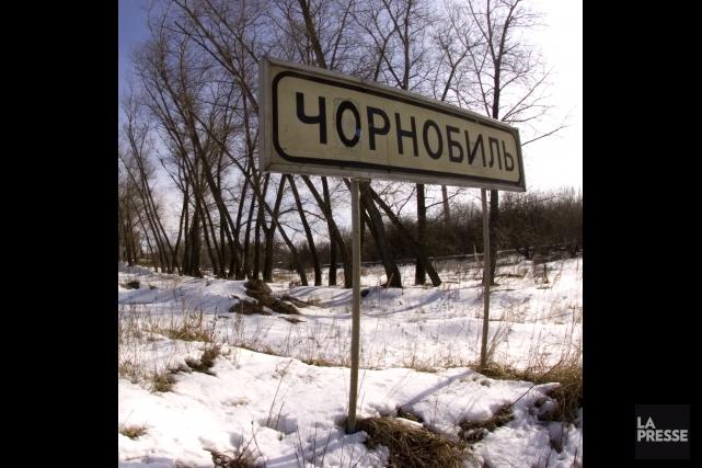 Quelles ont été les conséquences de Tchernobyl? (Archives, La Presse)