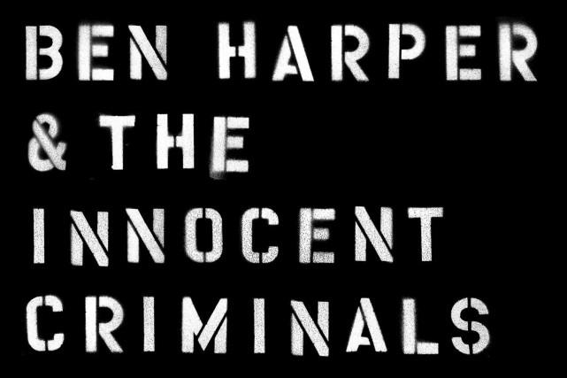 CRITIQUE /Après une incartade en duo avec sa mère, Ben Harper a renoué avec...