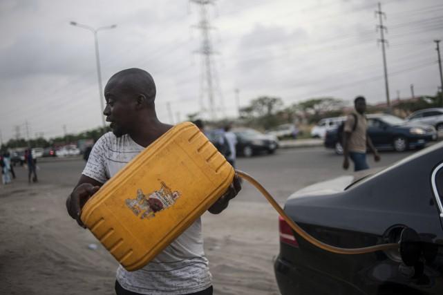 Des clients plus riches - ou plus désespérés... (AFP, Stefan Heunis)