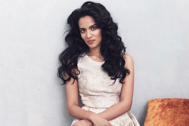 Anoushka Shankar... (PHOTO YUVAL HEN, FOURNIE PAR DEUTSCHE GRAMMOPHON)