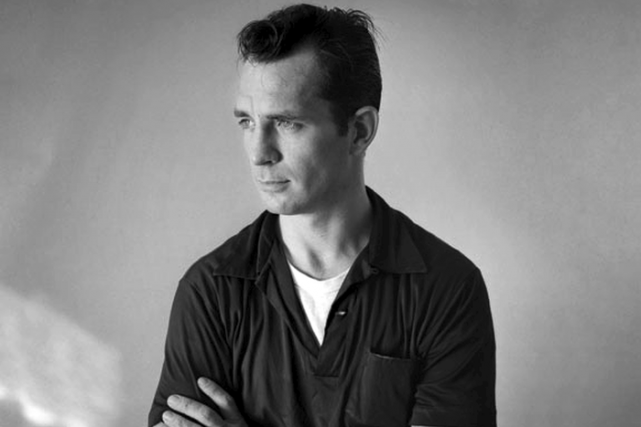 Jack Kerouac en 1943... (PHOTO WIKIMEDIA COMMONS)