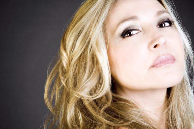 La pianiste et chanteuse brésilienne Eliane Elias sera... (Tom LeGoff)