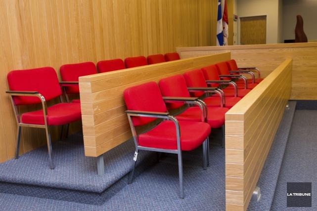 Certaines informations ont été cachées au jury afin... (photo archives La Tribune)