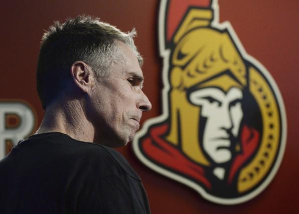Dave Cameron, âgé de 57ans, était devenu le... (La Presse Canadienne)