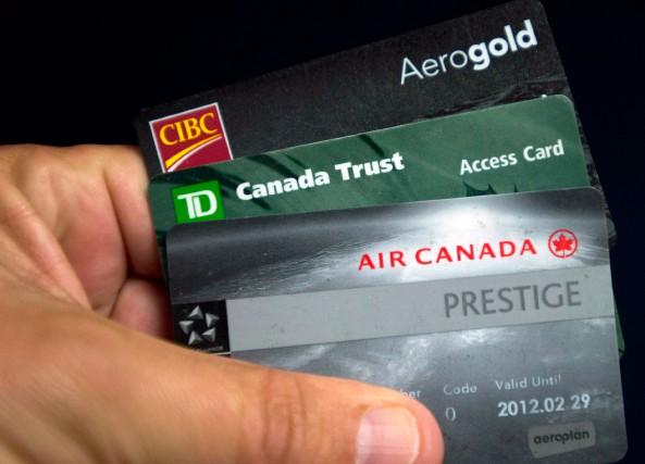 Avec la nouvelle possibilité offerte par Aéroplan, pour... (PhotoRyan Remiorz, Archives La Presse Canadienne)
