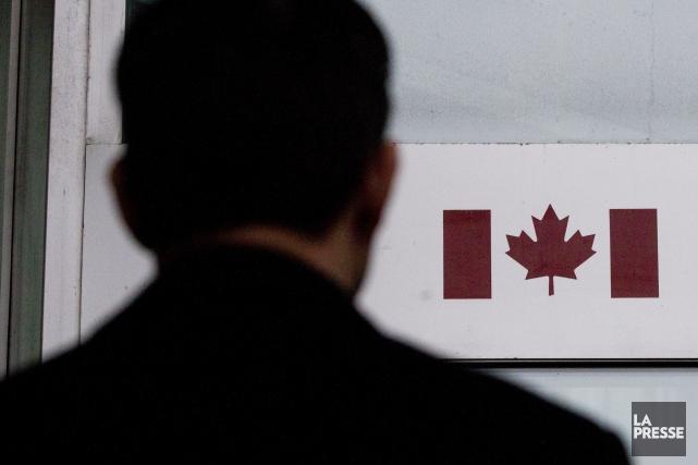 La Coalition avenir Québec et le Parti québécois parlent d'un «recul». Mais ils... (Photothèque Le Soleil, Ivanoh Demers, La Presse)
