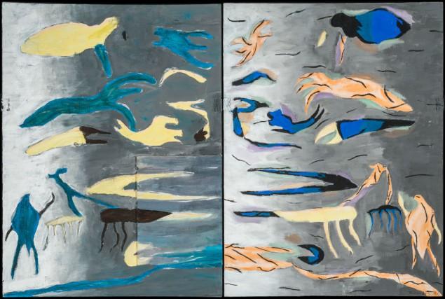 Création de Malake Zekara (école Louis-Dupire), d'Édouard Poulin...