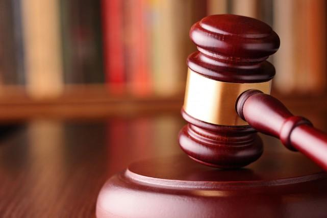 Christian Gagnon a écopé d'une peine d'emprisonnement de... (123rf)