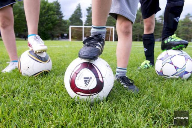 Les amateurs de soccer ont jusqu'au 25 avril... (Archives, La Tribune)
