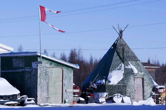 Les autorités croient avoir désamorcé cette semaine un... (Archives La Presse Canadienne)