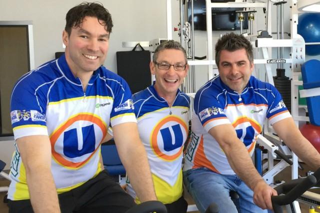 Uniprix s'associe au Défi-Vélo de la Fondation du CSSS de...