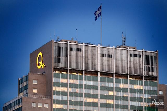 Le service à la clientèle d'Hydro-Québec sera disponible... (Photo Bernard Brault, archives La Presse)